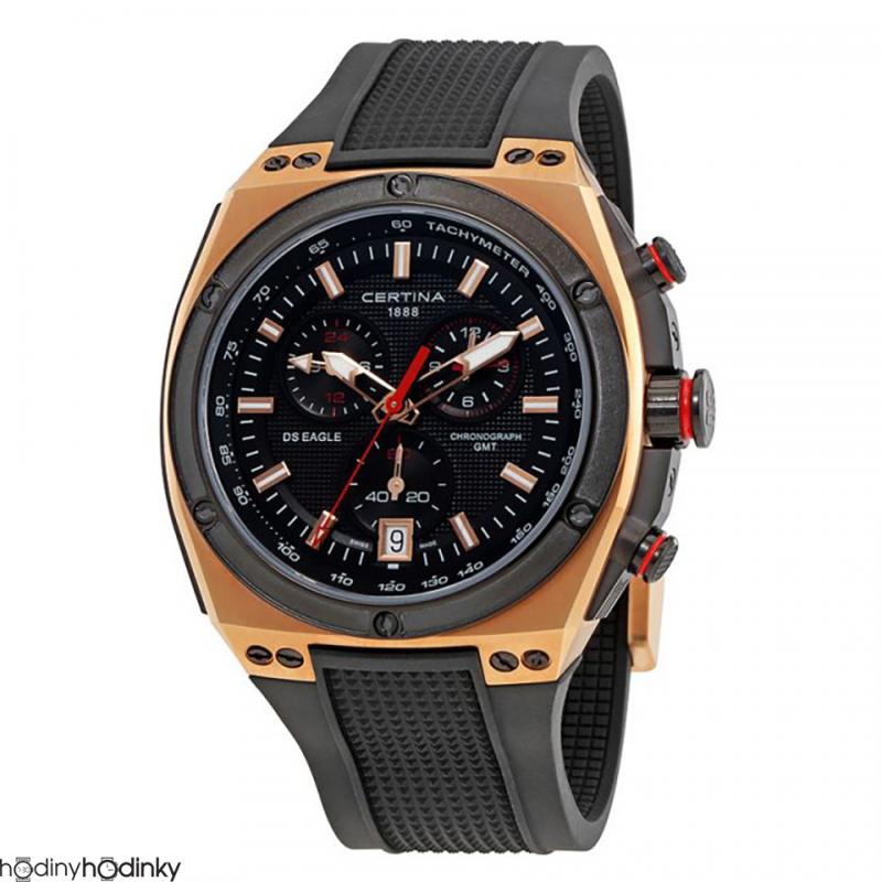 Pánske hodinky Certina DS Eagle C023.739.37.051.00