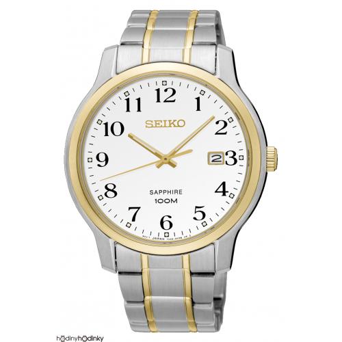 Pánske hodinky Seiko SGEH68P1 Sapphire