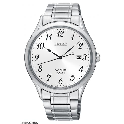 Pánske hodinky Seiko SGEH73P1 Sapphire