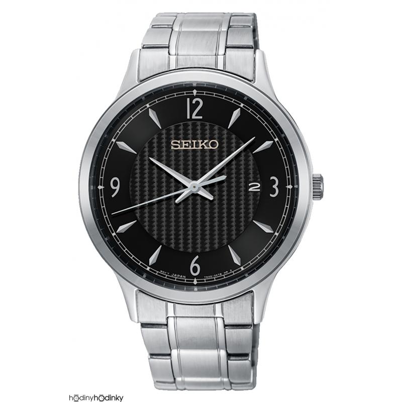 Pánske hodinky Seiko SGEH81P1
