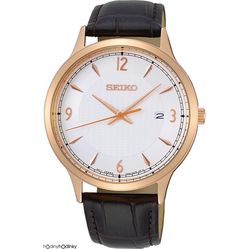 Pánske hodinky Seiko SGEH88P1