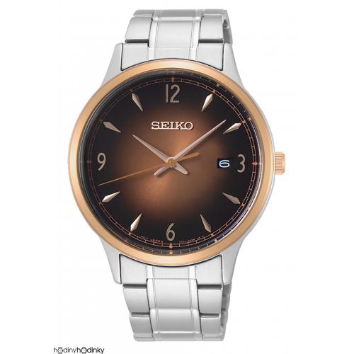 Pánske hodinky Seiko SGEH90P1