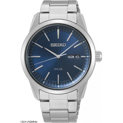 Pánske hodinky Seiko Solar SNE525P1