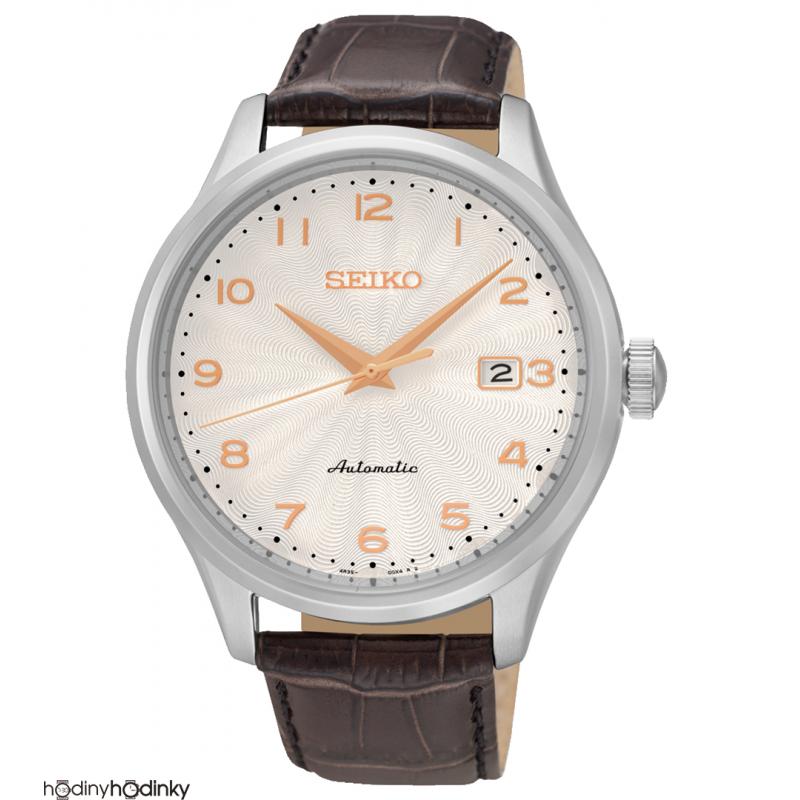 Pánske hodinky Seiko Automatic SRP705K1