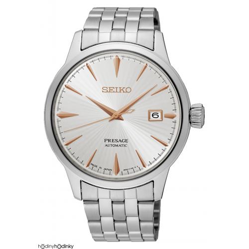 Pánske hodinky Seiko Presage Automatic SRPB47J1