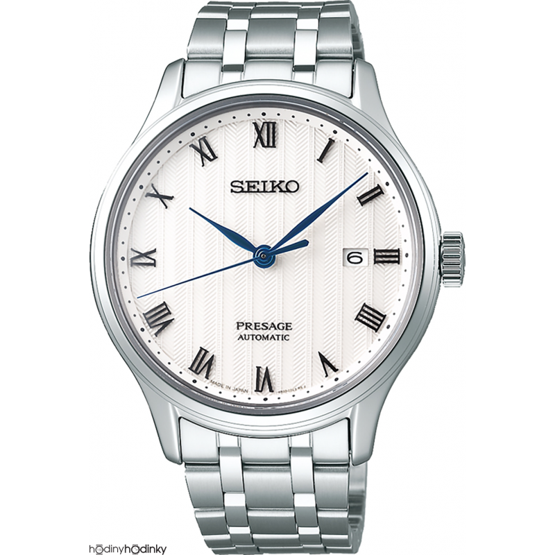 Pánske hodinky Seiko Presage SRPC79J1 Automatic