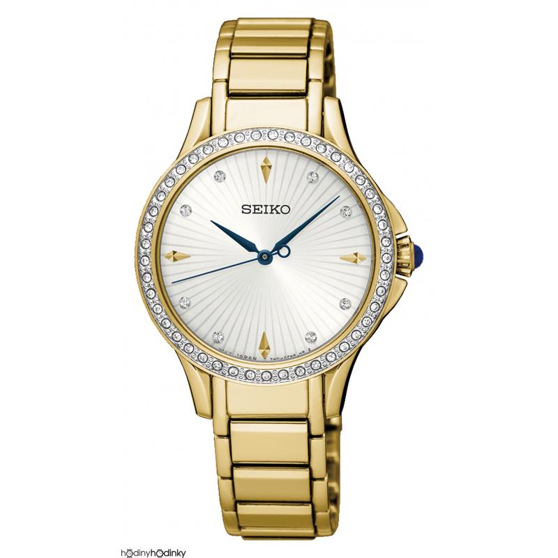 Dámske hodinky Seiko SRZ488P1