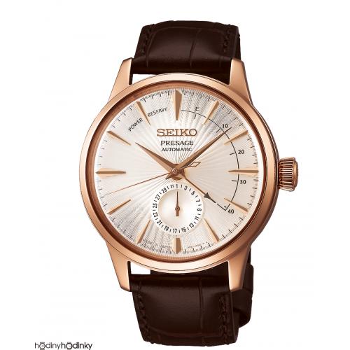 Pánske hodinky Seiko Automatic SSA346J1