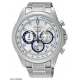 Pánske hodinky Seiko Chronograph SSB239P1
