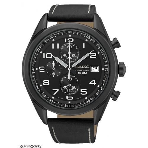 Pánske hodinky Seiko Chronograph SSB277P1