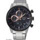 Pánske hodinky Seiko Chronograph SSB331P1