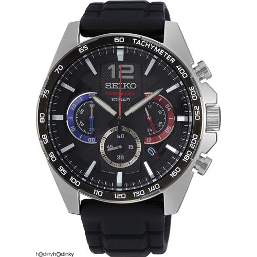 Pánske hodinky Seiko Chronograph SSB347P1