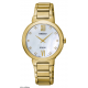 Dámske hodinky Seiko Solar SUP384P1
