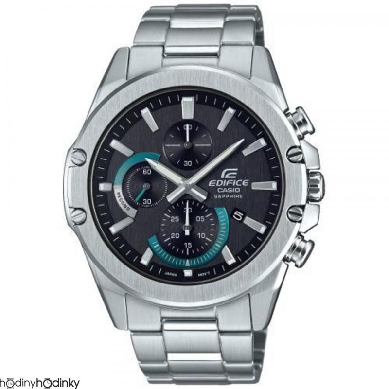 Pánske hodinky Casio Edifice EFR-S567D-1AVUEF Sapphire