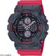 Pánske hodinky Casio G-Shock GA-140-4AER