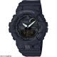 Pánske Hodinky s krokomerom Casio G-Shock Bluetooth® Step Tracker GBA-800-1AER