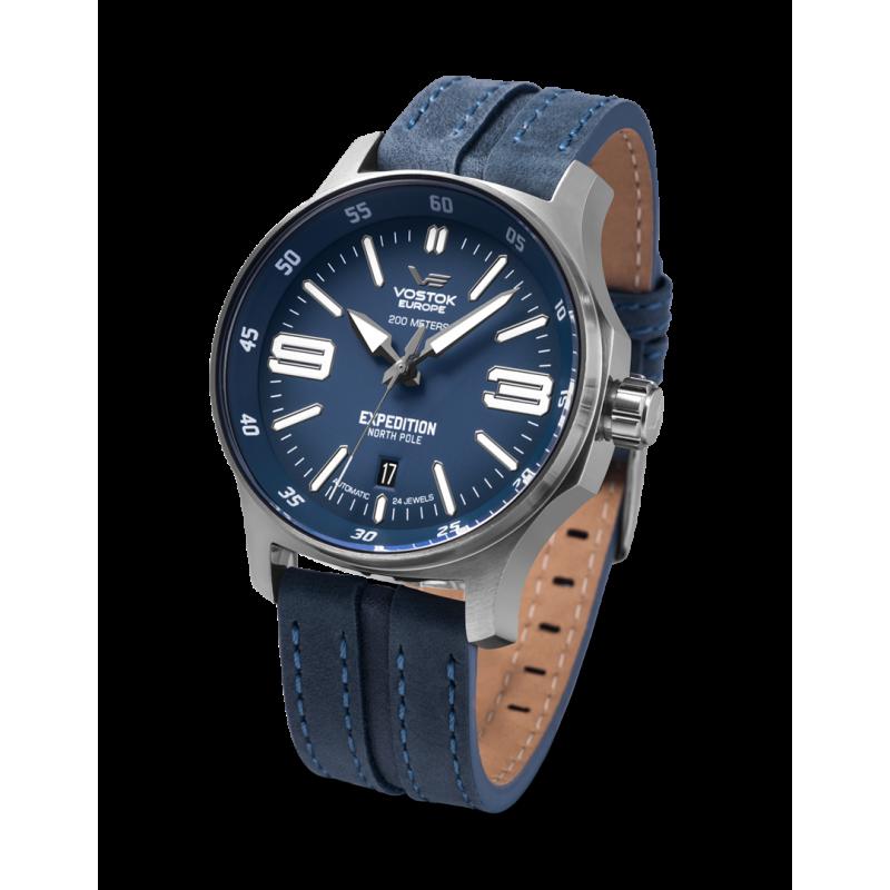 Pánske hodinky Vostok-Europe NH35/592A557 EXPEDITION Automatic