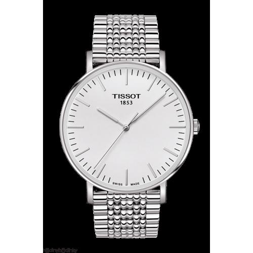 Pánske hodinky Tissot T109.610.11.031.00 EVERYTIME Large