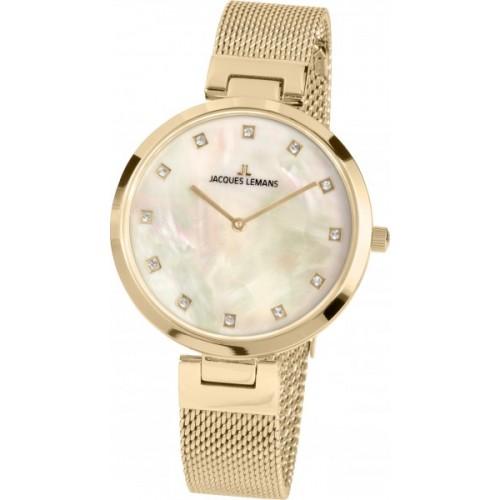 Dámske fashion hodinky Jacques Lemans 1-2001D