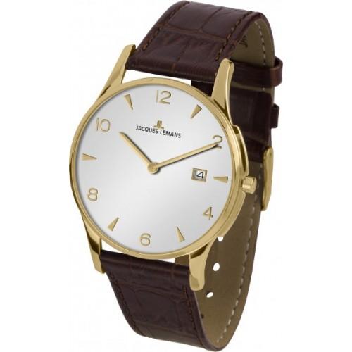 Unisex fashion hodinky Jacques Lemans 1-1850ZD