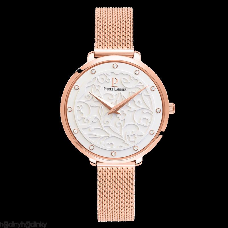 Dámske fashion hodinky Pierre Lannier 361H908