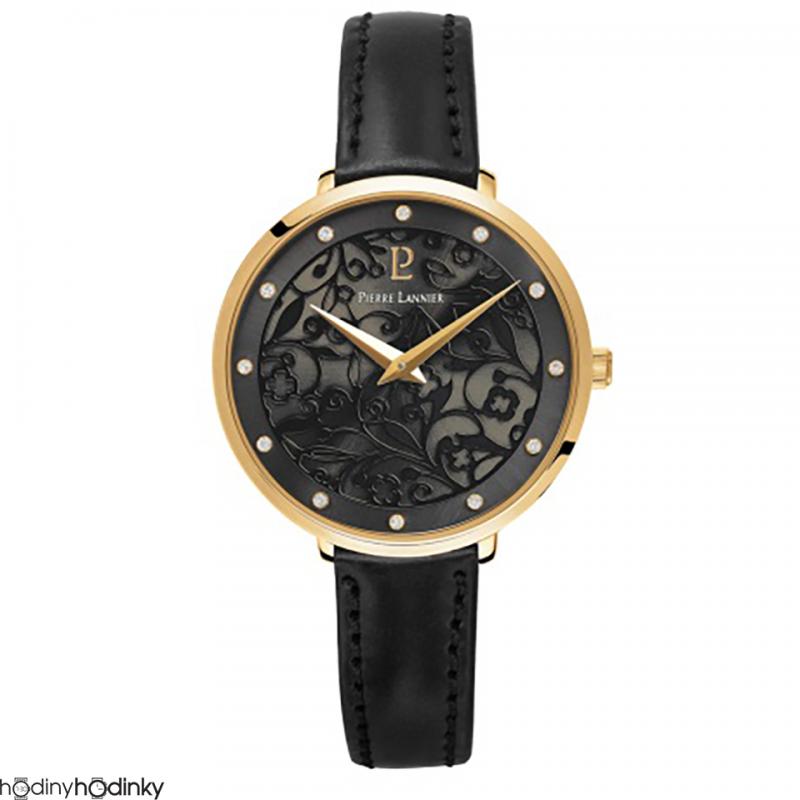 Dámske fashion hodinky Pierre Lannier 046G533
