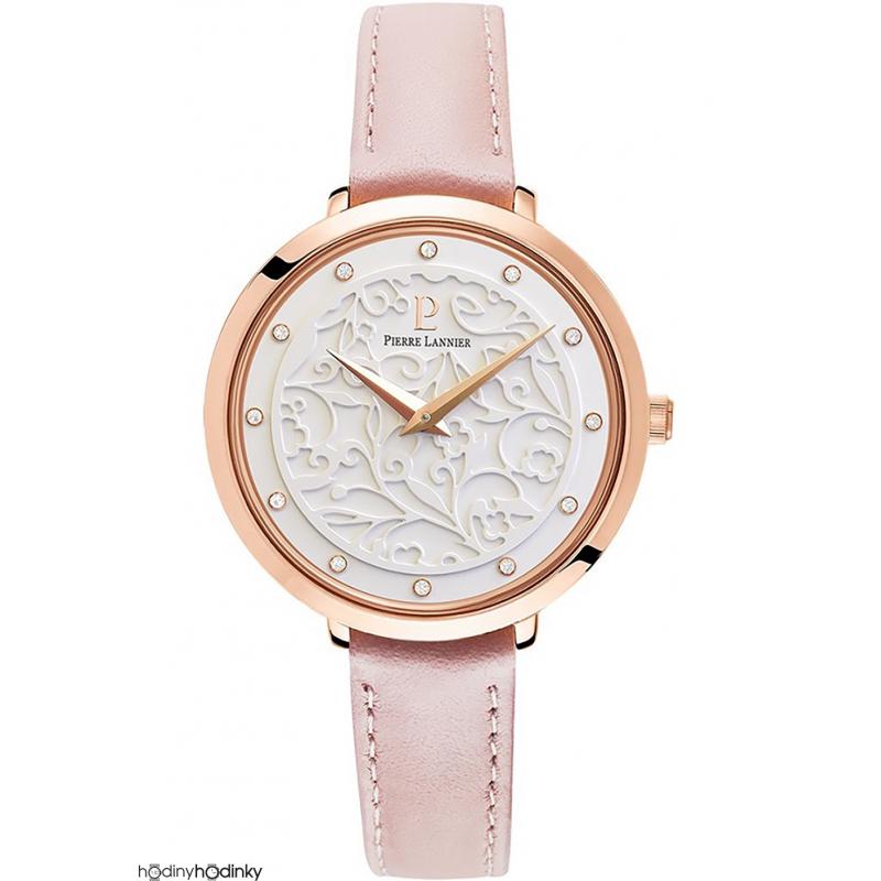 Dámske fashion hodinky Pierre Lannier 039L905
