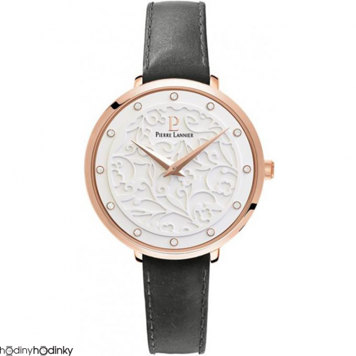 Dámske fashion hodinky Pierre Lannier 041K609