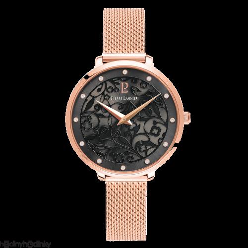 Dámske fashion hodinky Pierre Lannier 364H938