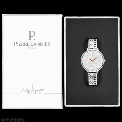 Dámske fashion hodinky Pierre Lannier 052H601