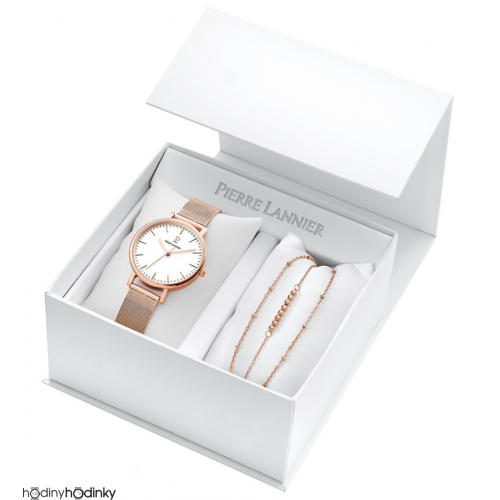 Dámske fashion hodinky Pierre Lannier 396C918