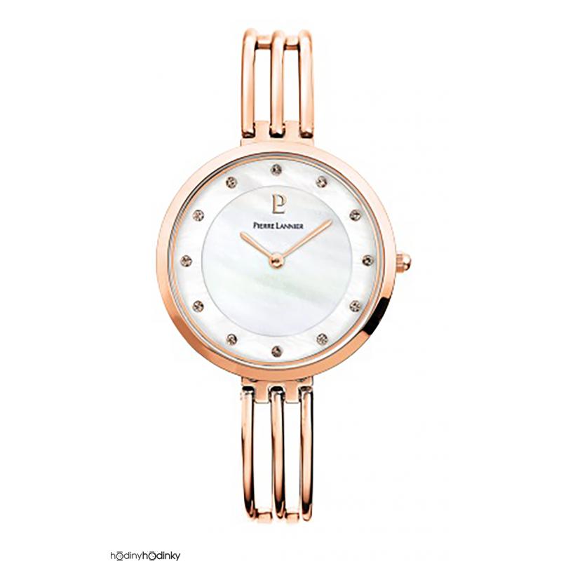 Dámske fashion hodinky Pierre Lannier 016M999