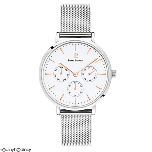 Dámske fashion hodinky Pierre Lannier 001G608