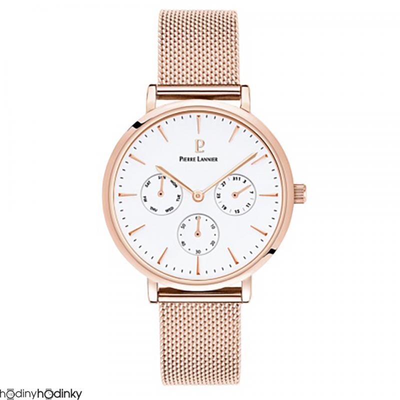 Dámske fashion hodinky Pierre Lannier 002G908