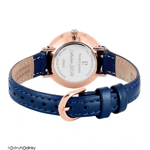 Dámske fashion hodinky Pierre Lannier 039L966