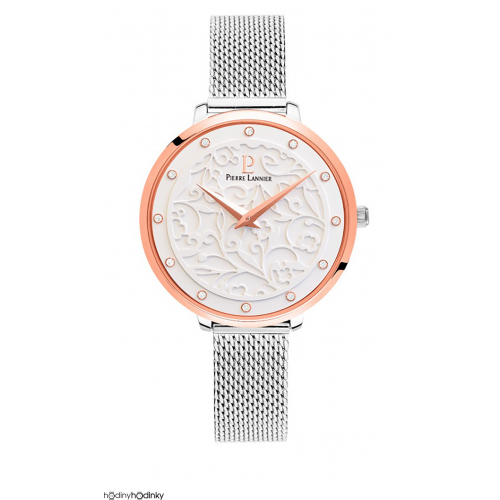 Dámske fashion hodinky Pierre Lannier 042H708