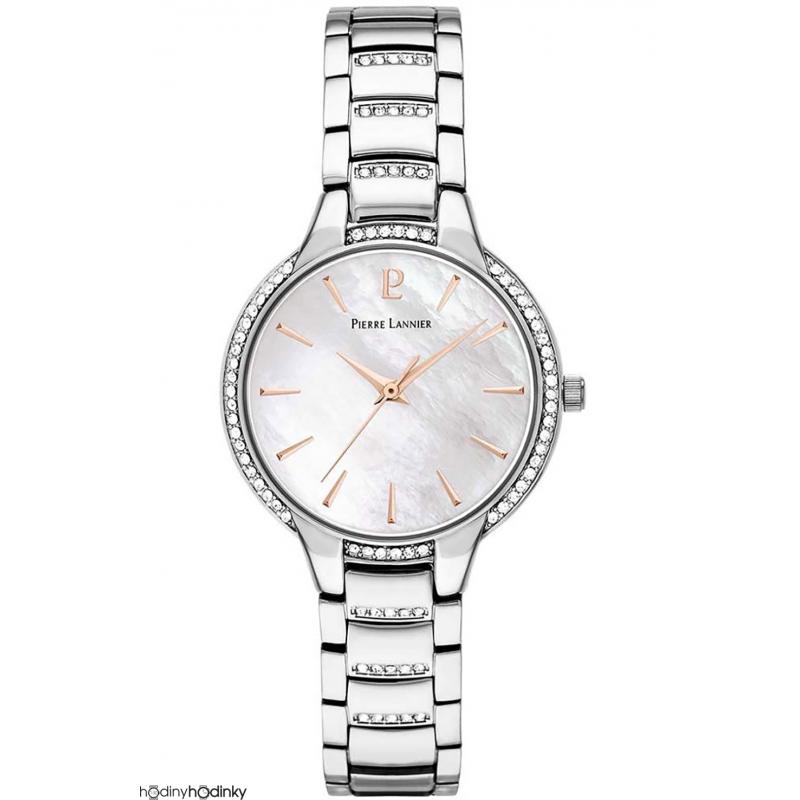 Dámske fashion hodinky Pierre Lannier 038H691