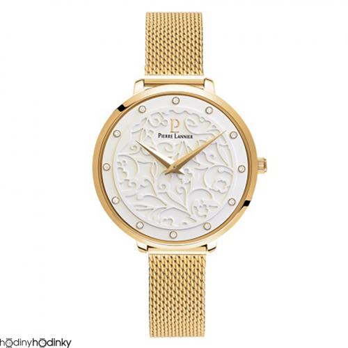 Dámske fashion hodinky Pierre Lannier 046G508