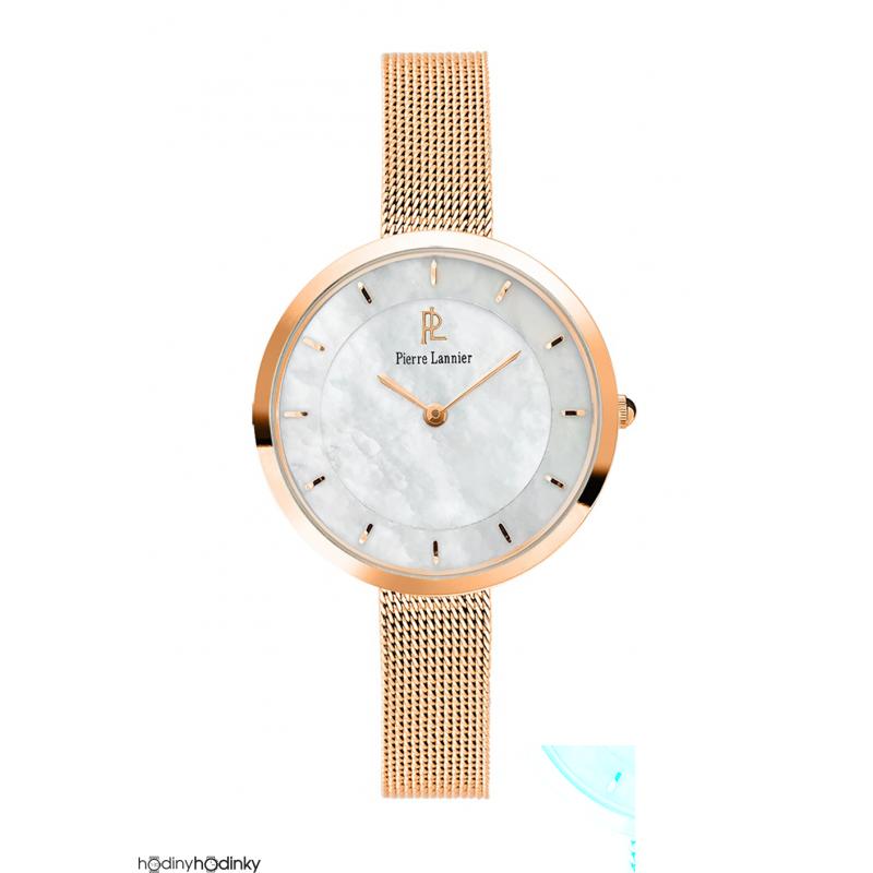 Dámske fashion hodinky Pierre Lannier 076G998
