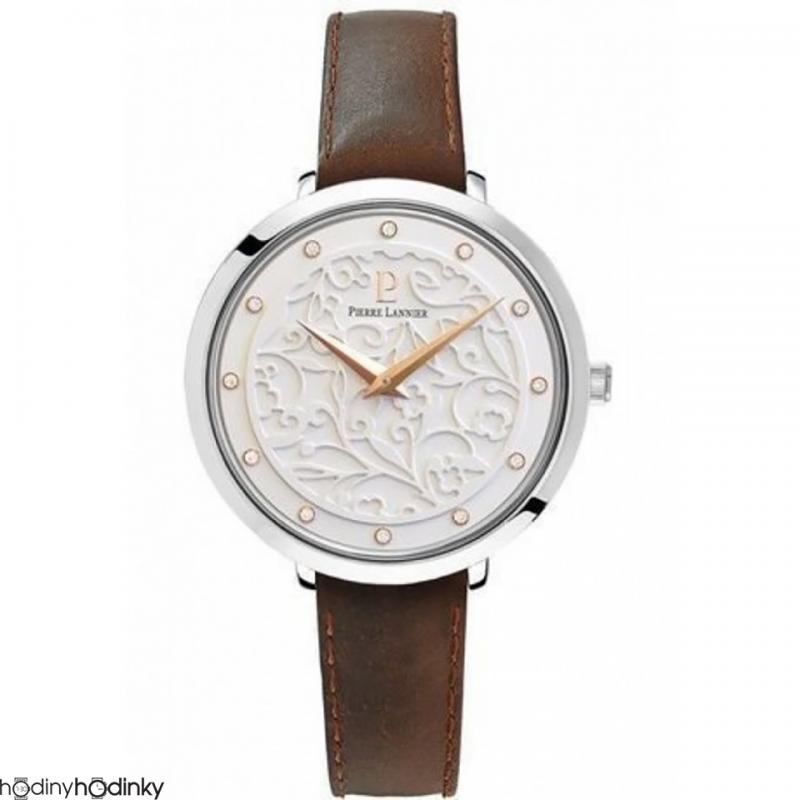 Dámske fashion hodinky Pierre Lannier 040J604